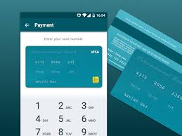 credit card apps for android credit card checkout view free sketch app resources
