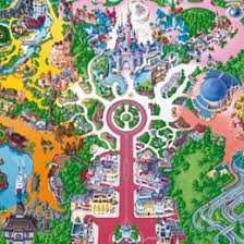 printable map disneyland paris park paris maps helloparis ltd