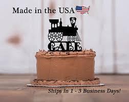 engineer cake topper etsy