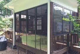 Do It Yourself Sunroom Sunrooms Porch Patio U0026 Deck Enclosures Eze Breeze