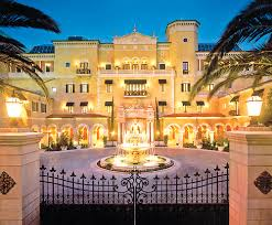 Mansions by The Robb Report 100 Hotels Las Vegas The Mansion At Mgm Grand