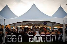party rental tents tent and party supply rentals in ohio personal touch