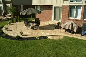 Backyard Patio Designs Pictures Backyard Patio Free Home Decor Oklahomavstcu Us