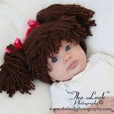 Cabbage Patch Doll Halloween Costume 60 Cabbage Patch Hat Images Cabbage Patch Hat