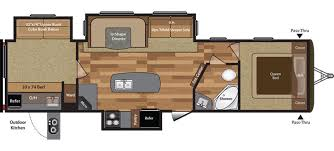 Wilderness Rv Floor Plans New Or Used Travel Trailer Campers For Sale Rvs Near Rapid City