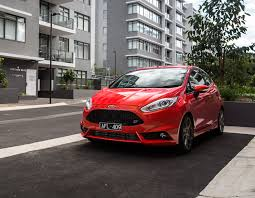 Ford Fiesta St Review Australia 2016 Ford Fiesta St Mountune Mp215 Review Gearopen