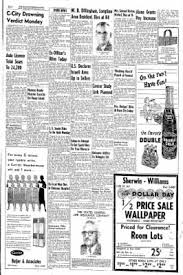 Abilene Reporter News From Abilene Texas On March 10 1955 by Abilene Reporter News From Abilene Texas On April 1 1956 U0026middot