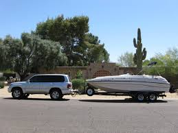 lexus lx450 towing capacity towing with ahc ih8mud forum
