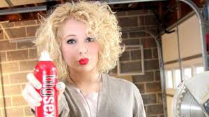 rinsing hair with coke 9 ways to add volume for big sexy hair naturallycurly com