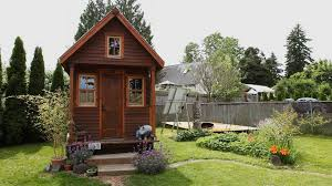 the tiny house movement from washington state to washington d c