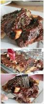 top 25 best oven baked pork ribs ideas on pinterest baked pork