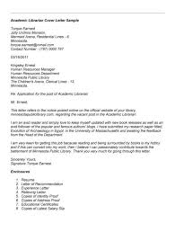 Librarian Resume Example by Download Writing An Academic Cover Letter Haadyaooverbayresort Com