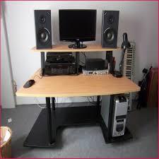 bureau de studio het meest briljant samen met aardig bureau de studio