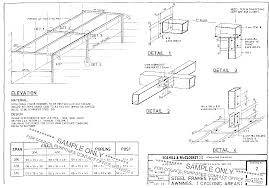 Patio Cover Plans Designs by 100 A Frame Plans Free 100 Garage Floor Plans Free 28 A