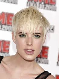 i was feminized by a short hair blonde holiday hairstyles for short hair