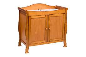 Oak Baby Changing Table Honey Oak Changing Table Home Design Ideas And Pictures Throughout