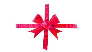 christmas ribbon bows christmas ribbon bows opening and unpacking a gift present top