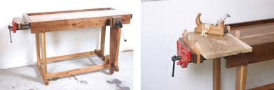 Building Woodworking Bench Build The Perfect Workbench Extreme How To