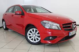 used mercedes co uk used mercedes a class for sale cargurus