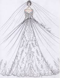 dress pic meghan markle s wedding dress will look like this according to