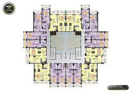 Emirates Stadium Floor Plan Vincitore Boulevard Dubai U0027s Haute Boulevard Lifestyle Residences