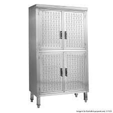 Upright Storage Cabinet 6 1000 Upright Stainless Steel Storage Cabinet