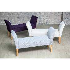 grey upholstered bench u2013 robsbiz