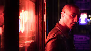 city of tiny lights city of tiny lights review riz ahmed carries a middling london