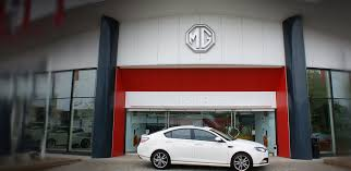 nissan showroom qatar dealer locator mg motors