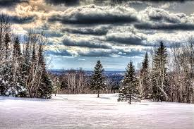 winter time in northern maine travels in photography