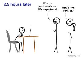 the procrastination matrix wait but why