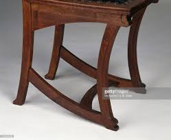 art nouveau style walnut dining room chair 18971899 by gustave art nouveau style walnut dining room chair 1897 1899 by gustave serrurier bovy 1858 1910 belgium 19th century detail