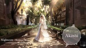 Wedding Dress J Reyez Nightcore Wedding Dress English Version Youtube