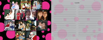 Quinceanera Photo Albums Custom Designed Flush Mount Albums By Lacey U0027s Photography