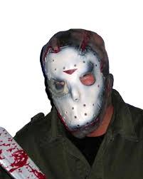 Jason Costume Images Of Jason Mask Halloween Halloween Ideas