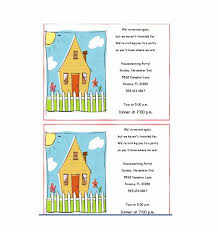 doc 585716 housewarming invitation template u2013 18 housewarming