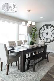 Dining Room Table Decor Modern Do You Know How To Decorate Your Dining Room Like An Expert