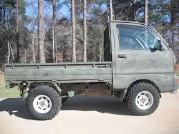 Daihatsu 4x4 Mini Truck For Sale Mini Trucks For Sale Used Japanese K Class Mini Trucks Used