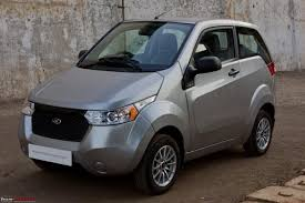 Mahindra Reva E20 Interior Mahindra Reva Lines Up Offer To Boost E2o Electric Car Sales