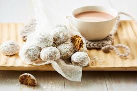 german spice cookies pfeffernusse