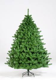 the fir unlit artificial trees