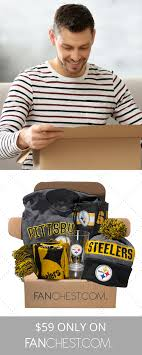 gifts for steelers fans love fanchest steelers gear pittsburgh steelers and gift