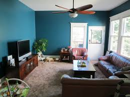 turquoise accent wall living room bedroom amp copper home decor