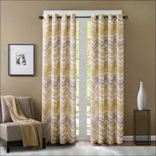 Yellow Curtains For Bedroom Interiors Awesome Grey White And Yellow Curtains Gray 118 Curtain