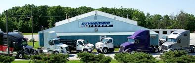 volvo commercial truck dealer homepage stykemain trucks inc