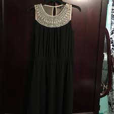 fancy maxi dresses 42 dresses skirts black fancy maxi dress from s