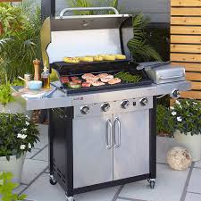 grill and smoker buying guide