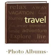 travel photo albums travel scrapbooks travel stickers travel journals hello traveler