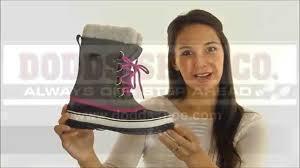 amazon com ugg s kaleen ugg vs sorel winter boots