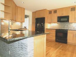 kitchen best kitchen wall colors with maple cabinets cool home